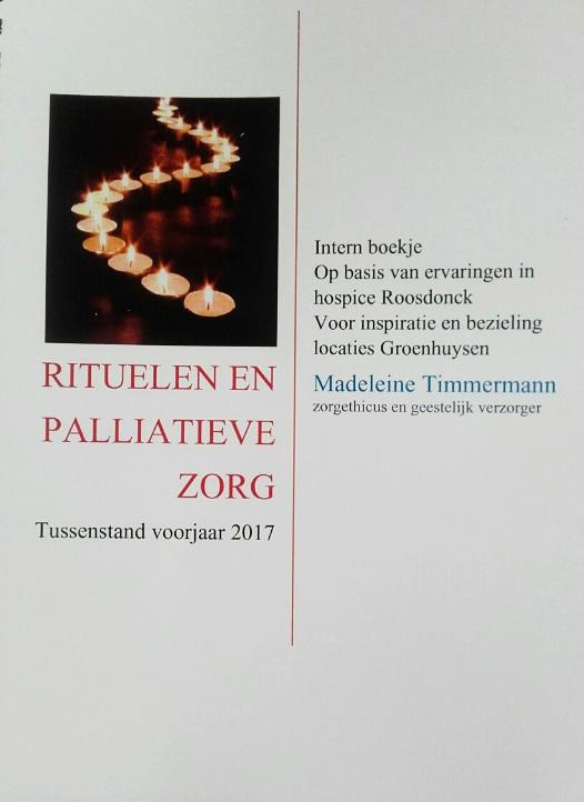 spiritueel netwerk nederland